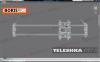 Borisrig Teleshka Beta 0013