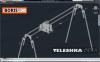Borisrig Teleshka Beta 0110